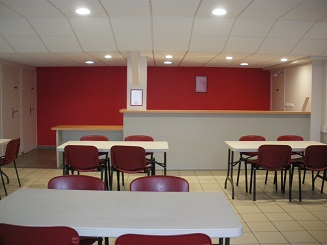 cantine claire 1